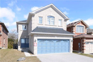 4 Beds House For Rent in Innisfil