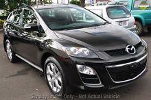 2010 Mazda CX-7 ER1032 Luxury Activematic Sports Black 6 Speed Sports Automatic Wagon Blacktown Blacktown Area Preview