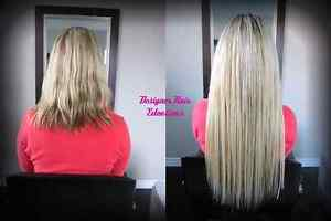 Fusion Hair Extensions (High quality euro hair) Kitchener / Waterloo Kitchener Area image 4