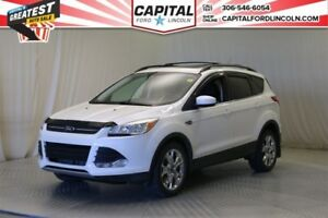 2014 Ford Escape SE EcoBoost™  4WD **New Arrival**