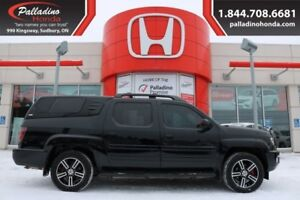 2012 Honda Ridgeline Sport - SAFE RELIABLE AND FUN TO DRIVE -