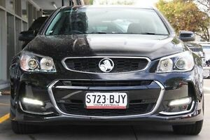 2016 Holden Commodore VF II MY16 SV6 Black 6 Speed Sports Automatic Sedan Somerton Park Holdfast Bay Preview