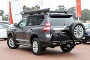 2017 Toyota Landcruiser Prado GDJ150R Altitude Graphite 6 Speed Sports Automatic Wagon Wangara Wanneroo Area Preview
