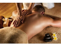 Deep Tissue Relaxing Massage M2M by Male in London E1