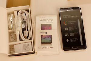 Samsung Note 4  - Mint Condition
