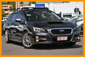 2016 Subaru Levorg V1 MY17 2.0 GT-S CVT AWD Grey 8 Speed Constant Variable Wagon Mount Gravatt Brisbane South East Preview
