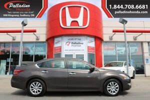 2013 Nissan Altima CERTIFIED - GREAT FIRST VEHICLE