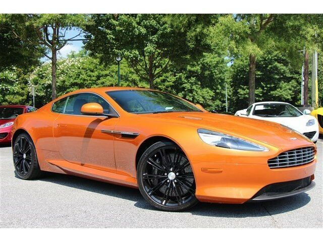 Aston Martin : Other VIRAGE 2012 ASTON MARTIN VIRAGE -MADAGASCAR ORG, 510 HP, 1-OWNER, WARRANTY, IMMACULATE!