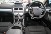 2012 Ford Falcon FG MkII XR6 Blue 6 Speed Sports Automatic Sedan Maddington Gosnells Area Preview