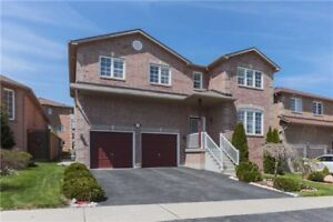 4 Bedroom Detached Home Is Available To Rent. Move In Ready