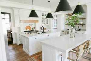 Amazing Kitchen Cabinets & Countertops - 30% SALE
