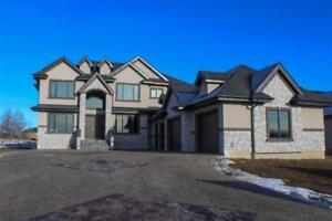 Home for Sale in Rural Strathcona County, AB (8bd 7ba/1hba)