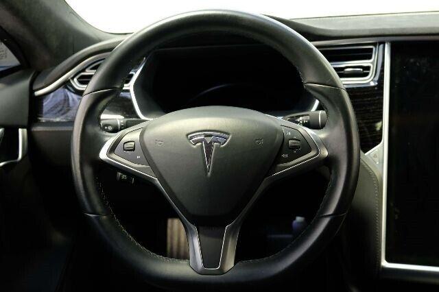 Image 11 Coche Americano usado Tesla Model S 2016