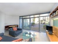 STUNNING WAREHOUSE CONVERSION IN BANKSIDE SE1 TWO BED TWO BATH WITH 24HRS CONCIERGE GYM & PARRKING