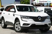 2017 Renault Koleos Blue Constant Variable Wagon Pearsall Wanneroo Area Preview