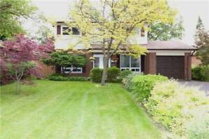 5 BED | 2 BATH HOUSE FOR RENT@ DON VALLEY VILLAGE - DON MILLS RD