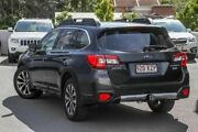 2015 Subaru Outback B6A MY15 2.0D CVT AWD Premium Grey 7 Speed Constant Variable Wagon Mount Gravatt Brisbane South East Preview