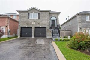 3 bedrooms Beautiful young house, Barrie