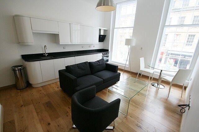 2 Bedroom Flat In Murton House Grainger Street Newcastle Upon Tyne NE1