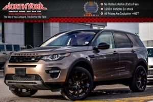 2017 Land Rover Discovery Sport HSE Luxury AWD|3rd Row, Entertai