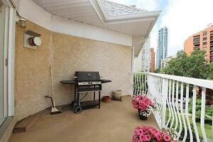 2 Bed, 2 Bath, 2 Undrgrnd Prk Stalls! Near Everything You Need!