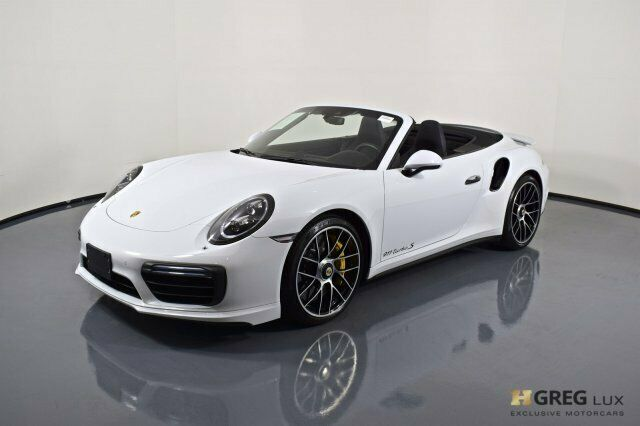Image 12 Coche Americano usado Porsche 911 2019