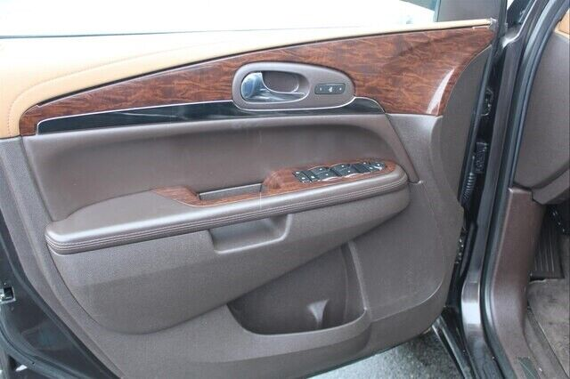 Image 10 Voiture American used Buick Enclave 2013