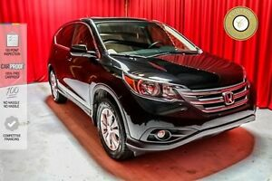 2014 Honda CR-V HEATED SEATS! LOW KM! CLEAN CARPROOF!