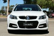 2013 Holden Commodore VF MY14 SS Sportwagon White 6 Speed Sports Automatic Wagon Nailsworth Prospect Area Preview