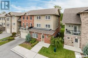 10 -  57 FERNDALE Drive S Barrie, Ontario