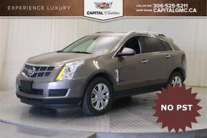 2011 Cadillac SRX 3.0 Luxury AWD