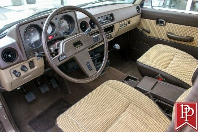 Image 9 Voiture Asiatique de collection Toyota Land Cruiser 1985