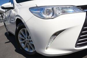 2015 Toyota Camry ASV50R Altise Diamond White 6 Speed Sports Automatic Sedan Glendalough Stirling Area Preview