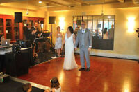 $600 Wedding DJ June and July 2017 Special Only $600