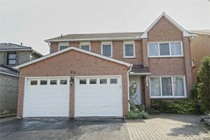 Wow! Legal Split Bsmt With Separate Entrance Perfect For Rental