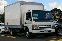 2010 Mitsubishi Fuso Canter FE 84DE 3.5 4X2 White 0.0l Ringwood East Maroondah Area Preview
