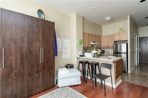 Rare Opportunity To Own A Unit In This Well- Maintained Building