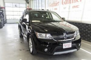 2017 Dodge Journey GT, Leather, Heated Seats, Rear Camera