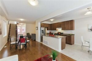 FABULOUS 4Bedroom SemiDetached House @BRAMPTON $739,900 ONLY
