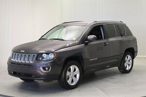 2016 Jeep Compass *Heated Seats-Leather-Sunroof*