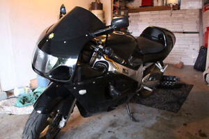 looking for a fast cheap reliable bike GSX-R600