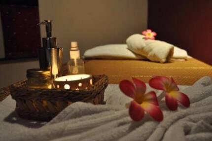 Great Thai Massage Shop for sale