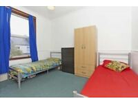 Cosy twin/double room ONLY 2 WEEKS DEPOSIT!