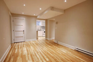 4½ loft-style apartment in Downtown Montreal $1400 (Negotiable)