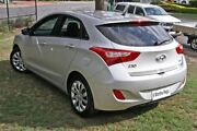 2014 Hyundai i30 GD2 Active 6 Speed Sports Automatic Hatchback Hillcrest Logan Area Preview