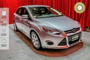 2013 Ford Focus BLUETOOTH! POWER EVERYTHING!