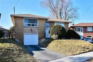 Newly Renovated 3+1 B/R Detach With Finish Bsmt at Markham Rd/Pa