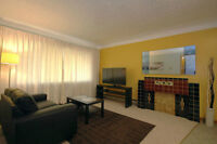 PRIVATE SUITE: Very Clean, Furnished, All Included - Innercity