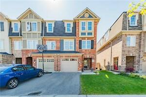 Mattamy Built End Unit Freehold Townhouse New In The Market!
