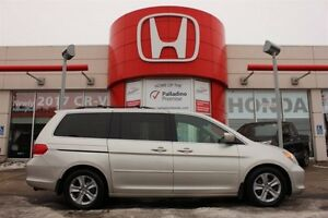 2009 Honda Odyssey EX-L - KEEP THE KIDS ENTERTAINED WITH THE DVD